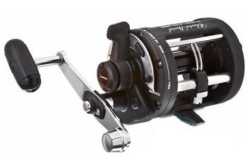 Shimano TR2000LD Charter Special Salt Water Reel Levelwind with 14480, 17400 and 20300 Line Capacity 1