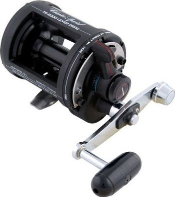 Shimano TR2000LD Charter Special Salt Water Reel Levelwind with 14480, 17400 and 20300 Line Capacity 2
