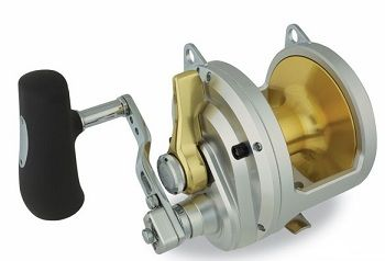 Shimano Talica II Lever drag 2 Speed Big Game Reel 1