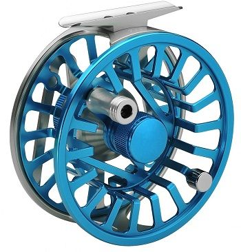 Wright & McGill Sabalos Fly Reel 2
