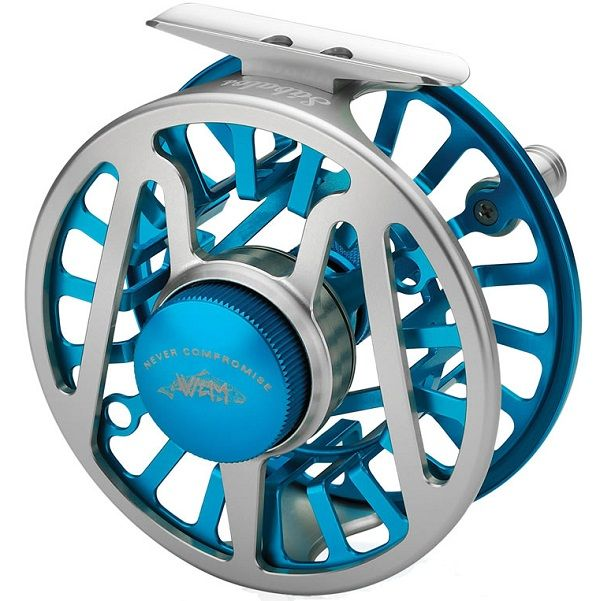 Wright & McGill Sabalos Fly Reel 3