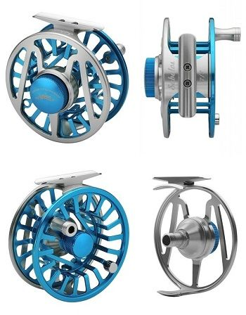 Wright & McGill Sabalos Fly Reel 5