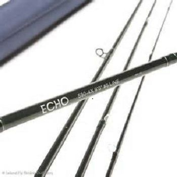 Echo Base Fly Rod 2