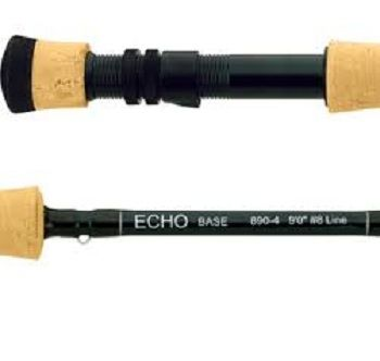 Echo Base Fly Rod 4