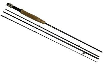 Fenwick AETOS Fly Rods 1