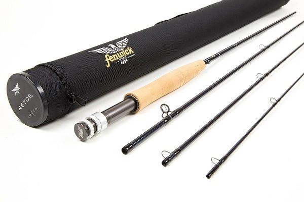 Fenwick AETOS Fly Rods 3
