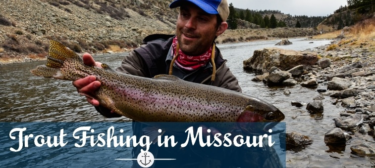 Trout fishing tips and tricks to catch any trout at anytime for Missouri fishing regulations 2017
