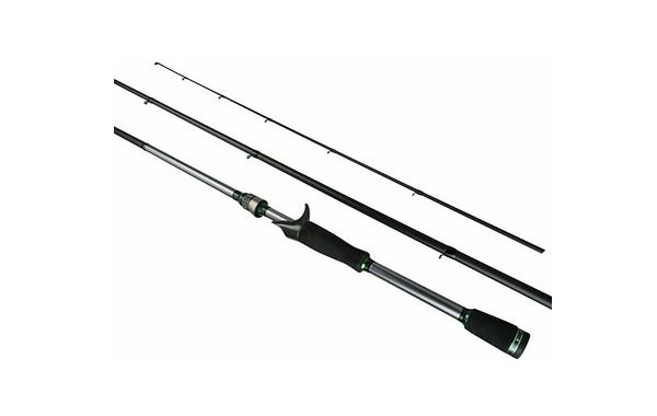 Okuma Helios Mini Guide Lightweight Fishing Rod HS CM 701MH 3