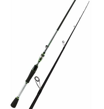 Okuma Helios Mini Guide Lightweight Fishing Rod HS CM 701MH 5