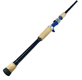 Okuma Nomad Inshore Saltwater Multi Action Travel Rods NTi C 703M MH 1