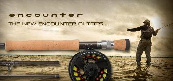 Orvis Encounter Fly Rod Outfit 2