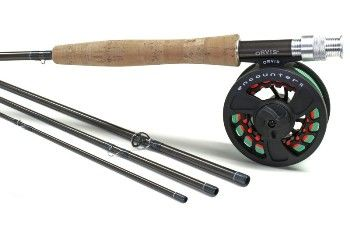 Orvis Encounter Fly Rod Outfit 5