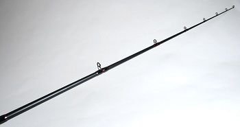 Penn Prevail Surf Casting Rod 4