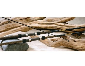 St. Croix Triumph Surf Spinning Rod, TSRS100M2 1
