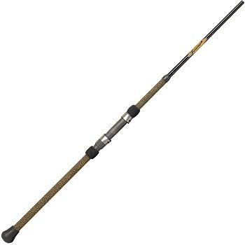 St. Croix Triumph Surf Spinning Rod, TSRS100M2 4