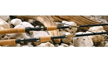 St. Croix Triumph Travel Spinning Rods 1