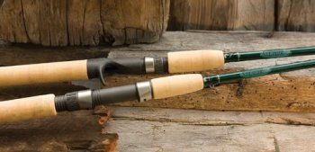 St.Croix Tidemaster Inshore Spinning Travel Rod 6
