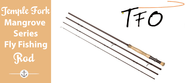 TFO Mangrove Series Fly Fishing Rods Review