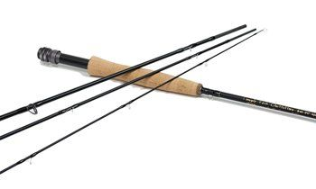 The TFO Temple Fork Lefty Fly fishing rods 1