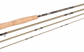 Fenwick Eagle Fly Rods 2