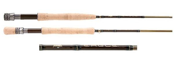 Fenwick Eagle Fly Rods 3