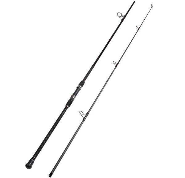 Fiblink Surf Spinning Fishing Rod 2 Pc GTFR (12-Ft 20-40lb) 3