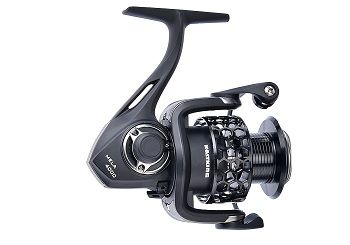 KastKing Combo Spinning Reel Spinning Travel Fishing Rod Combo 2