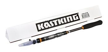 KastKing Combo Spinning Reel Spinning Travel Fishing Rod Combo 4