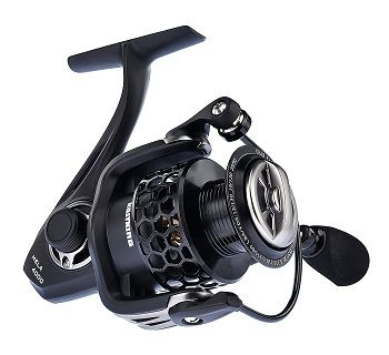 KastKing Combo Spinning Reel Spinning Travel Fishing Rod Combo 5