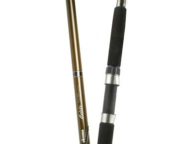 Okuma Fishing Tackle CE-C-561Ha Celilo Graphite Halibut Rods 4