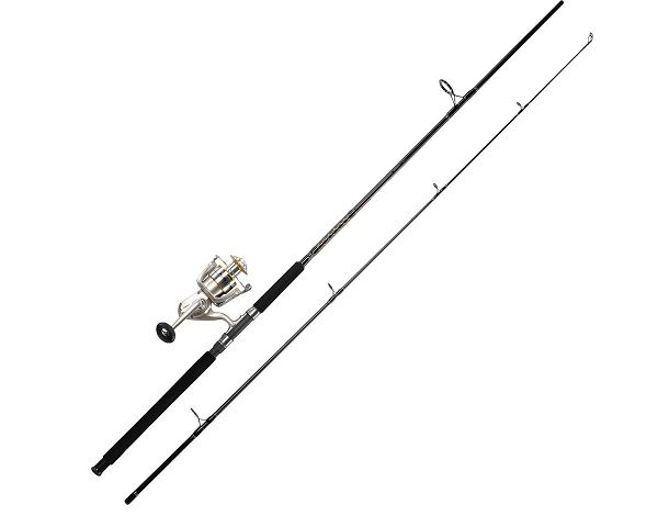 Penn Pursuit PUR700 Heavy Spinning Rod and Reel Combo 9 Ft 2 Pc 3