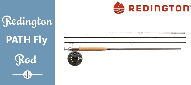 Redington PATH Fly Rods Lifetime Warranty Case Featured