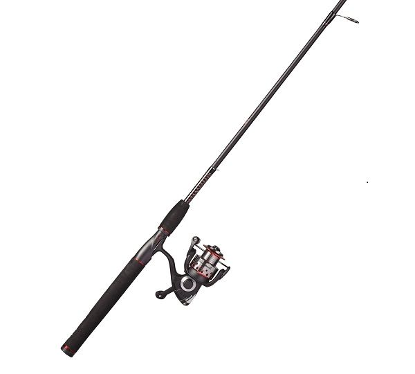 Shakespeare Ugly Stik GX2 Spinning Fishing Combo 3