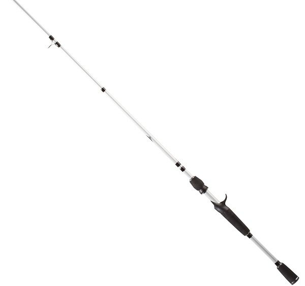 Shimano SUC68MH Sellus 1 Pc Worm-Jig Cast Rod 6 ft 8 MH 3
