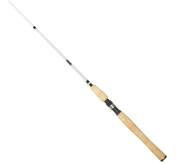 Shimano Sellus 2 Piece Spin Rod 6 Feet 6 Inch Medium 3
