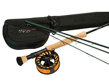 Temple Fork NXT Fly Fishing Outfit 1