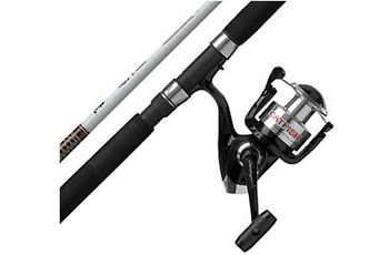 Ugly Stik Catfish Spinning Rods 4