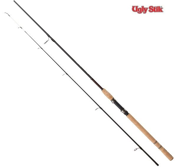 Ugly Stik Elite Spinning Rod 3