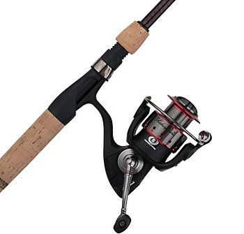 Ugly Stik Elite Spinning Rod 5