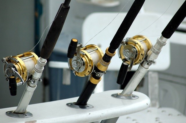 how to care for a spinning rod and reel