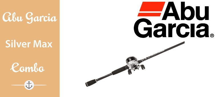 Abu Garcia Silver Max Combo Featured