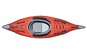Advanced Elements AdvancedFrame Kayak 1