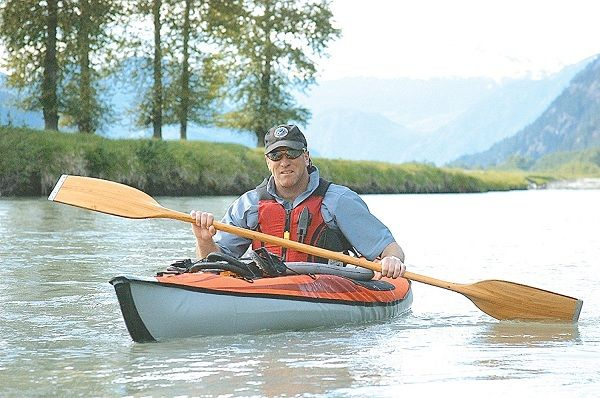 Advanced Elements AdvancedFrame Kayak 3