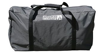 Advanced Elements AdvancedFrame Kayak 4