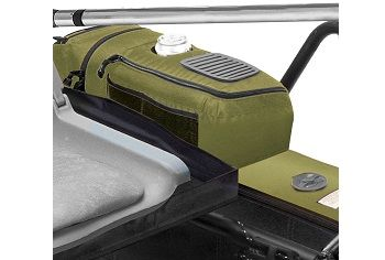 Classic Accessories Colorado Inflatable Pontoon Boat With Motor Mount 4