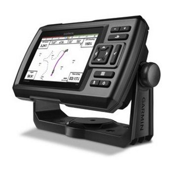 Garmin Striker 5DV 2