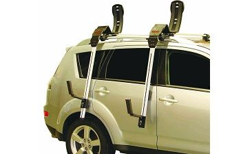 Malone Telos Kayak Load Assist Module for Malone AutoLoader XV Kayak Carrier 2