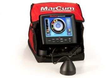 Marcum LX-7 Ice Fishing Sonar System 4