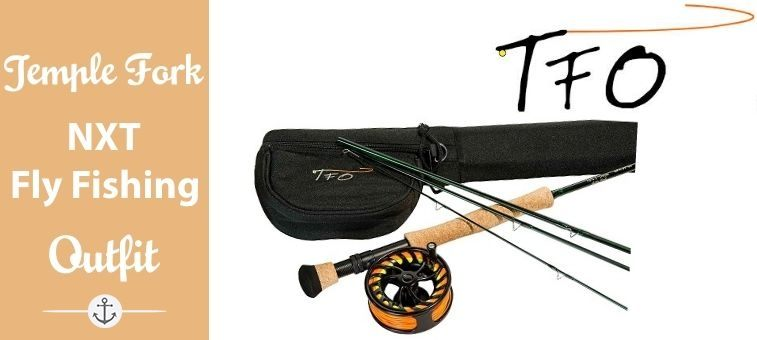 Temple Fork NXT Fly Fishing Featured