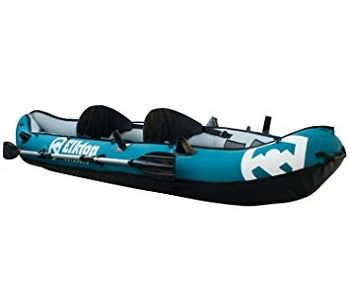 Elkton Outdoors 10 Foot Inflatable Kayak 1